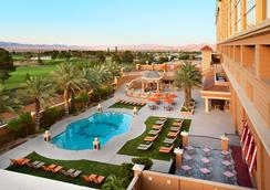 Suncoast Hotel and Casino - Las Vegas - Pool