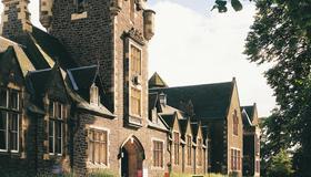The Stirling Highland Hotel - Stirling - Edificio