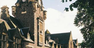 The Stirling Highland Hotel - Stirling - Edificio