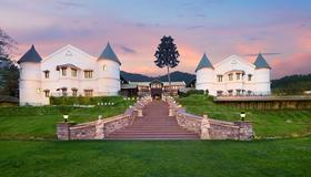 Welcomhotel The Savoy - Member Itchotel Group - Mussoorie - Building