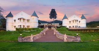 Welcomhotel The Savoy - Member Itchotel Group - Mussoorie - Bâtiment