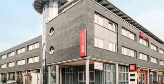 ibis Lübeck City - Lyypekki - Rakennus
