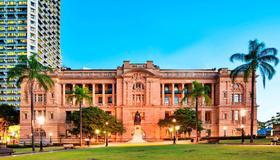 Treasury Brisbane - Brisbane - Edificio