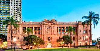 Treasury Brisbane - Brisbane - Rakennus