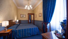 Diana Park Hotel - Φλωρεντία - Κρεβατοκάμαρα