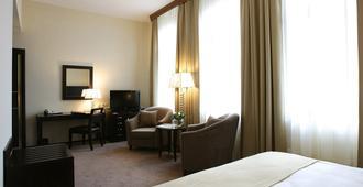 غراند بالاس هوتل هانوفر - هانوفر - غرفة نوم