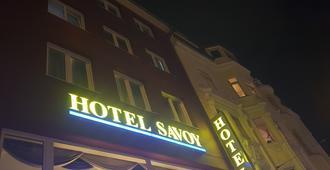 Hotel Savoy Bonn - Bonn - Building