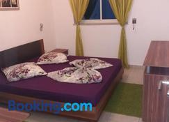 Luxus Apartments - Kelibia - Camera da letto