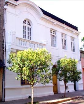 Eco Hostel - Santiago