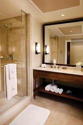 巴吞魯日奧博格賭場酒店 - 巴頓魯治 - 巴吞魯日 - 浴室