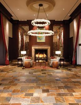 L'Auberge Casino Hotel Baton Rouge - Baton Rouge - Lobby