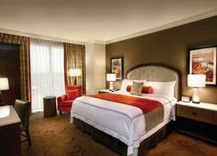 L'Auberge Casino Hotel Baton Rouge - Baton Rouge - Bedroom