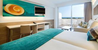 Ola Hotel Panamá - Adults Only - Palma Nova - Bedroom