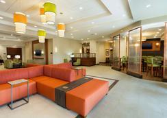 Drury Inn & Suites Mt. Vernon - Mount Vernon - Lobby