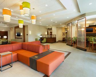 Drury Inn & Suites Mt. Vernon - Mount Vernon - Reception