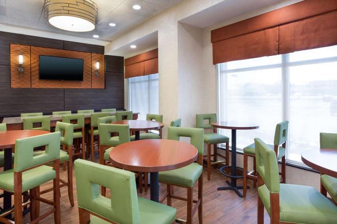 Drury Inn & Suites Mt. Vernon - Mount Vernon - Restaurant