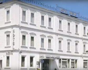 Hotel Meyn - Зольтау - Здание