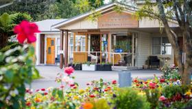 Best Western Braeside Rotorua - Rotorua - Building