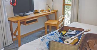 Escape Beach Resort - קו סאמוי - נוחות החדר