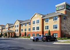 Extended Stay America - Jacksonville -Riverwalk -Conv Center - Jacksonville - Edificio