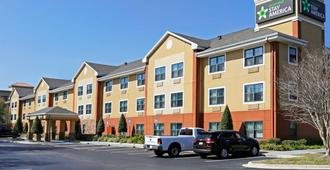 Extended Stay America - Jacksonville - Riverwalk - Convention Center - Джэксонвилл - Здание