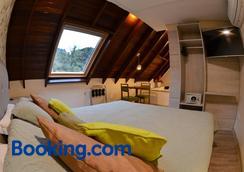 Hotel Renascença - Gramado - Bedroom