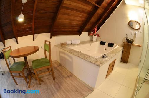 Hotel Renascença - Gramado - Dining room