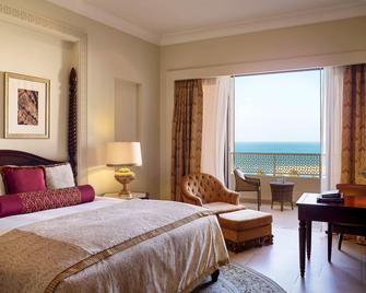 Sofitel Bahrain Zallaq Thalassa Sea & Spa - Manama - Bedroom
