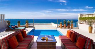 Sofitel Bahrain Zallaq Thalassa Sea & Spa - Manama - Piscina