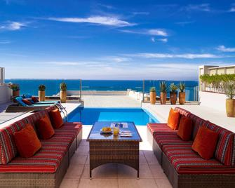 Sofitel Bahrain Zallaq Thalassa Sea & Spa - Manama - Pool