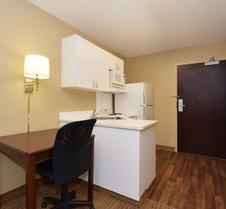 Extended Stay America - St. Petersburg - Clearwater - Executive Dr.