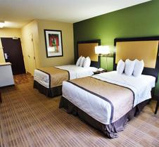 Extended Stay America-St. Petersburg-Clearwater-Executive Dr