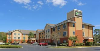 Extended Stay America - St. Petersburg - Clearwater - Executive Dr. - Clearwater