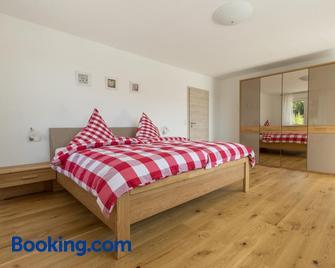 Ferienwohnung Baßler - Kappelrodeck - Schlafzimmer