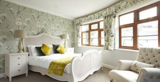Exmoor White Horse Inn - Minehead - Makuuhuone