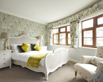 Exmoor White Horse Inn - Minehead - Soveværelse