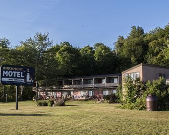 Birchmont Motel - Marquette - Bina