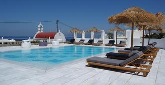 Margie Mykonos Hotel - Míkonos