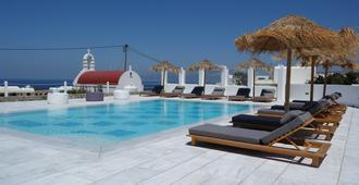 Margie Mykonos Hotel - מיקונוס