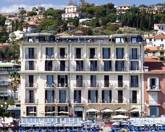 Hotel Parigi - Bordighera - Gebäude