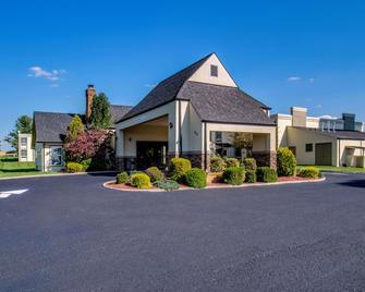 Comfort Inn Wytheville - Wytheville - Edifício