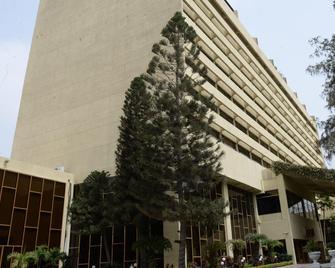 Karachi Marriott Hotel - Karatschi - Gebäude