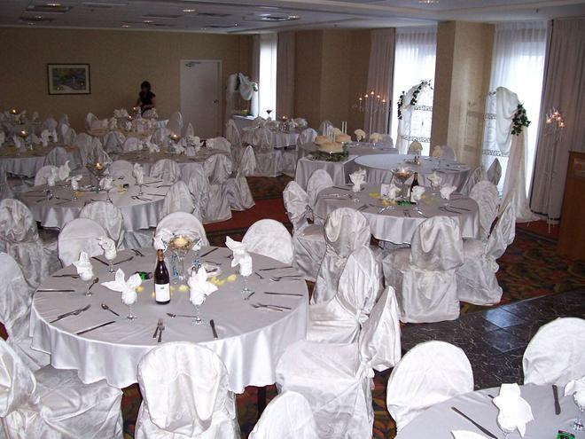 Hilton Garden Inn Kitchener/Cambridge - Cambridge - Banquet hall