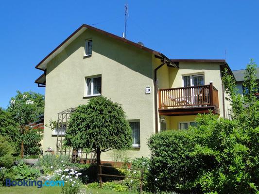 Dom wakacyjny u Mirka - Ustka - Building