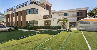 Deco Boutique Hotel - Fort Lauderdale - Building
