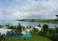 Room With A View - Port Vila - Outdoors view