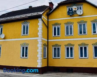 Gasthof Kasperle - Шпітталь-ан-дер-Драу - Building
