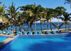 Bahia Pez Vela Resort - Ocotal - Pool