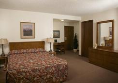 Sophie Station Suites - Fairbanks - Κρεβατοκάμαρα