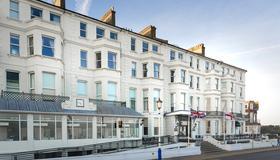 The Langham Hotel - Eastbourne - Toà nhà